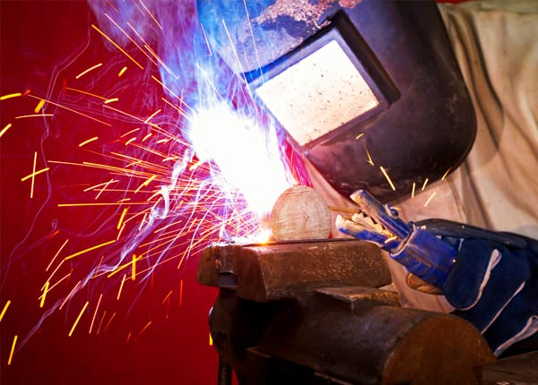 Welding imperfections in various locations, such as structures, pressure vessels or engines can at worst cause significant destruction to people